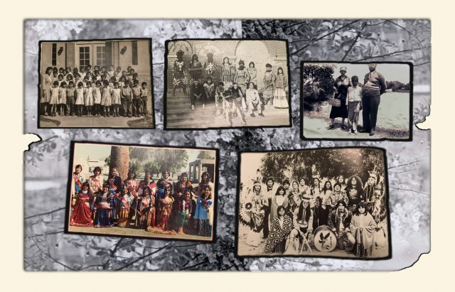Modern juvenile incarceration disproportionately affects Native American youth. Experts on U.S. Indian policy trace the disparity back to U.S. policies of the 19th and 20th centuries, including forced boarding schools, that undermined Native American sovereignty.