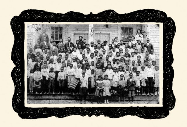 The 1954 Brown v. Board of Education landmark Supreme Court decision desegregated schools, but it also laid groundwork for the school-to-prison pipeline.